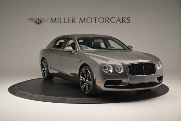 Used 2017 Bentley Flying Spur V8 S for sale Sold at Pagani of Greenwich in Greenwich CT 06830 10