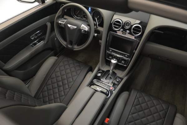 Used 2017 Bentley Flying Spur V8 S for sale Sold at Pagani of Greenwich in Greenwich CT 06830 26