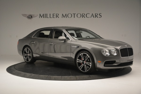 Used 2017 Bentley Flying Spur V8 S for sale Sold at Pagani of Greenwich in Greenwich CT 06830 9