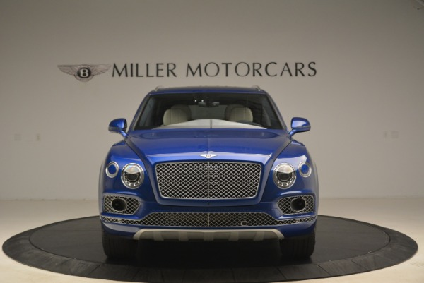 Used 2018 Bentley Bentayga W12 Signature for sale $169,900 at Pagani of Greenwich in Greenwich CT 06830 12