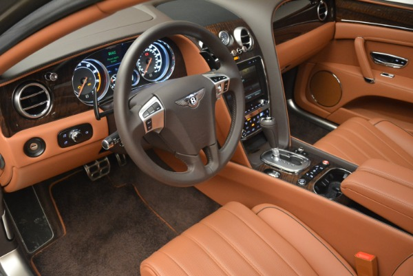 Used 2015 Bentley Flying Spur W12 for sale Sold at Pagani of Greenwich in Greenwich CT 06830 20