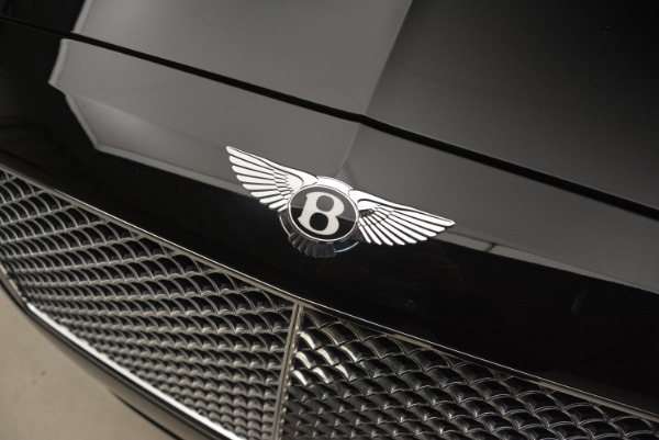 Used 2014 Bentley Flying Spur W12 for sale Sold at Pagani of Greenwich in Greenwich CT 06830 14