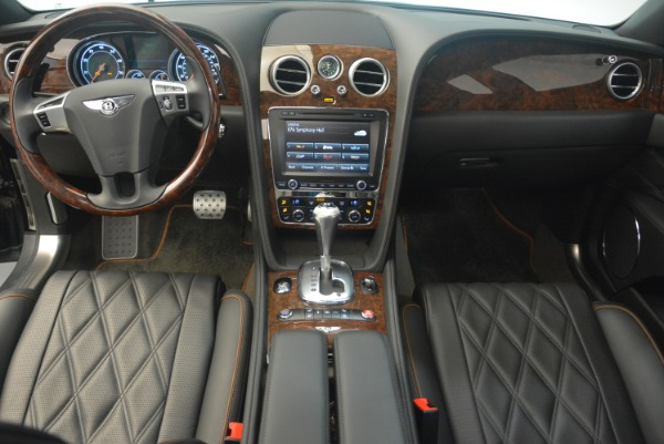 Used 2014 Bentley Flying Spur W12 for sale Sold at Pagani of Greenwich in Greenwich CT 06830 20