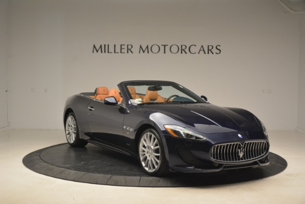 Used 2014 Maserati GranTurismo Sport for sale Sold at Pagani of Greenwich in Greenwich CT 06830 17