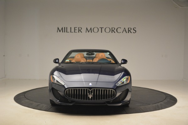 Used 2014 Maserati GranTurismo Sport for sale Sold at Pagani of Greenwich in Greenwich CT 06830 18