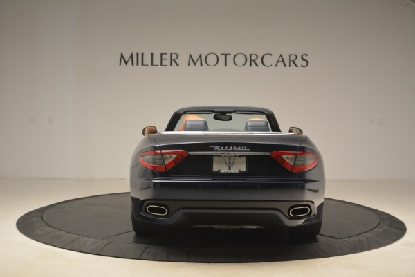 Used 2014 Maserati GranTurismo Sport for sale Sold at Pagani of Greenwich in Greenwich CT 06830 8