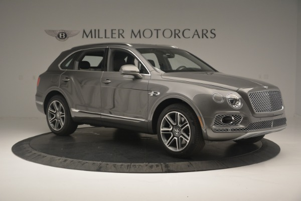 Used 2018 Bentley Bentayga W12 Activity for sale $154,900 at Pagani of Greenwich in Greenwich CT 06830 10