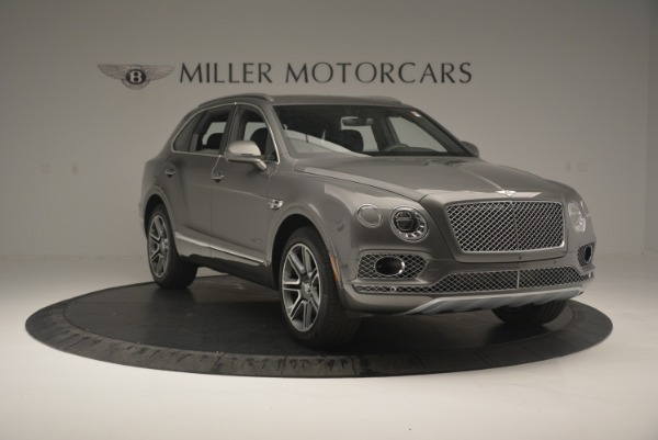 Used 2018 Bentley Bentayga W12 Activity for sale $154,900 at Pagani of Greenwich in Greenwich CT 06830 11