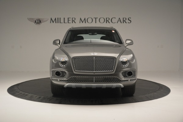 New 2018 Bentley Bentayga W12 Activity for sale Sold at Pagani of Greenwich in Greenwich CT 06830 12