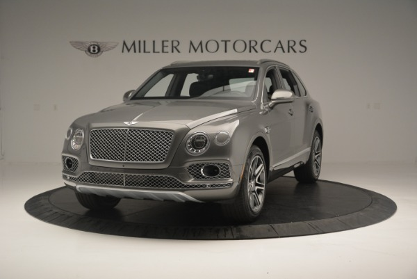 New 2018 Bentley Bentayga W12 Activity for sale Sold at Pagani of Greenwich in Greenwich CT 06830 2