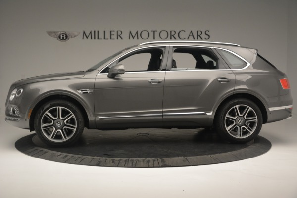 Used 2018 Bentley Bentayga Activity Edition for sale $154,900 at Pagani of Greenwich in Greenwich CT 06830 3