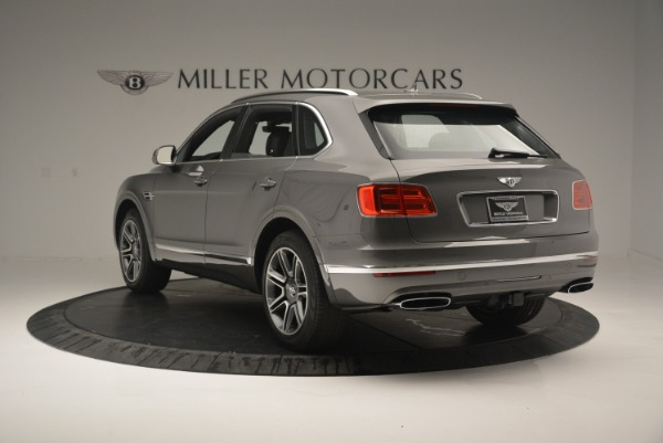 Used 2018 Bentley Bentayga Activity Edition for sale $154,900 at Pagani of Greenwich in Greenwich CT 06830 5
