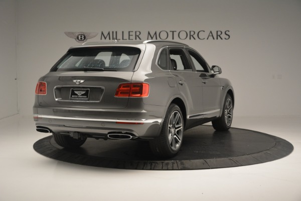 New 2018 Bentley Bentayga W12 Activity for sale Sold at Pagani of Greenwich in Greenwich CT 06830 7