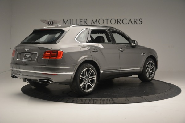 Used 2018 Bentley Bentayga W12 Activity for sale $154,900 at Pagani of Greenwich in Greenwich CT 06830 8