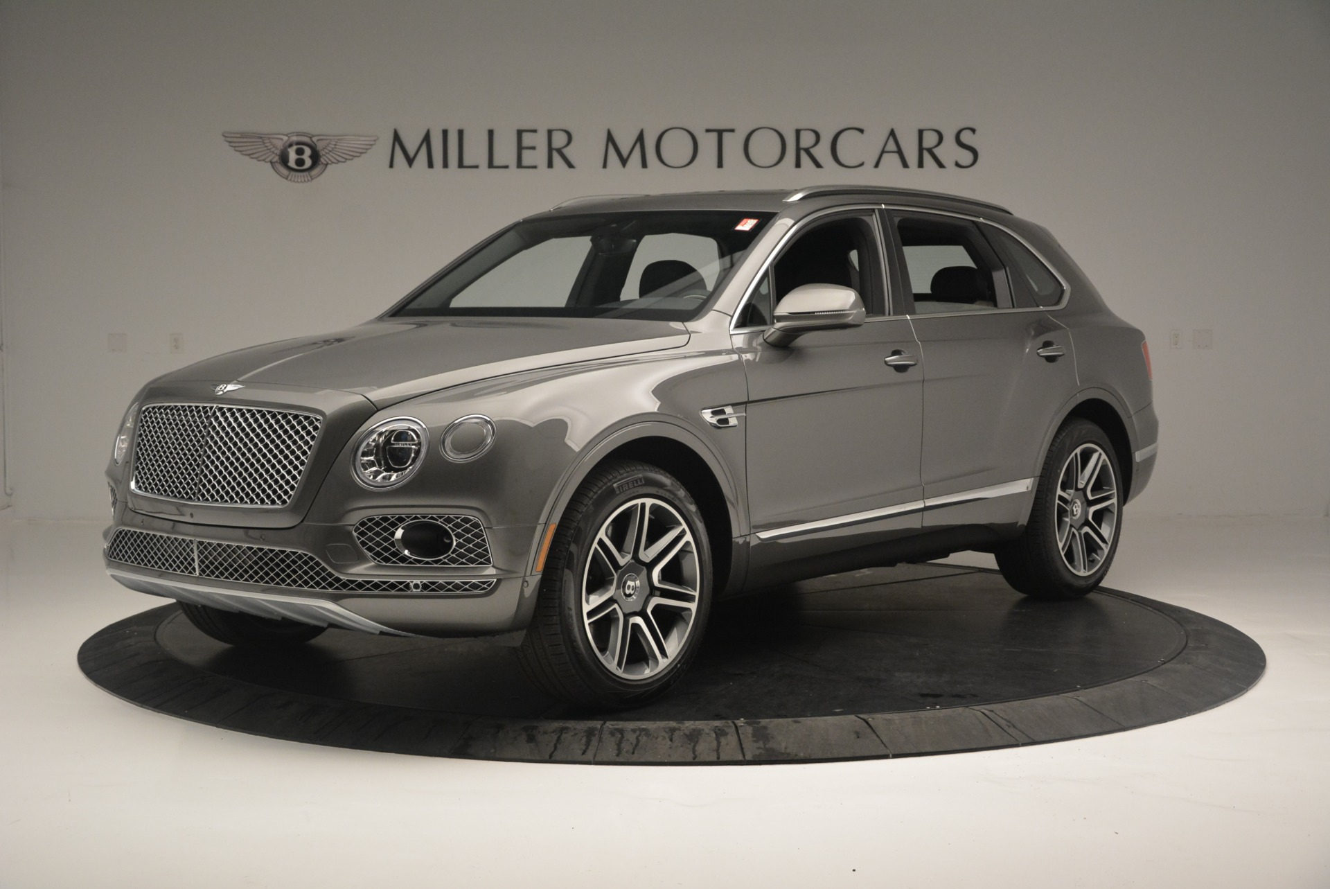 Used 2018 Bentley Bentayga W12 Activity for sale $154,900 at Pagani of Greenwich in Greenwich CT 06830 1