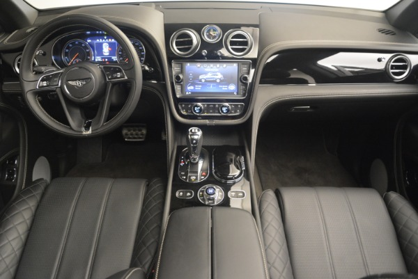 Used 2017 Bentley Bentayga W12 for sale Sold at Pagani of Greenwich in Greenwich CT 06830 22