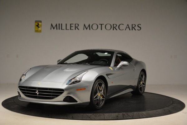 Used 2018 Ferrari California T for sale Sold at Pagani of Greenwich in Greenwich CT 06830 13