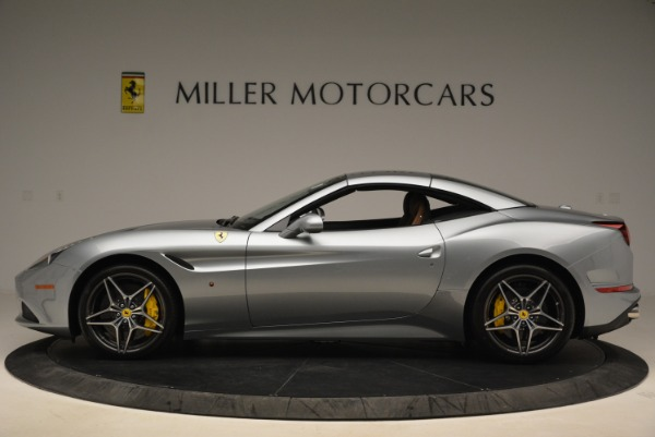 Used 2018 Ferrari California T for sale Sold at Pagani of Greenwich in Greenwich CT 06830 15