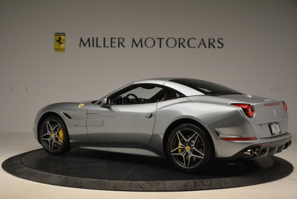 Used 2018 Ferrari California T for sale Sold at Pagani of Greenwich in Greenwich CT 06830 16