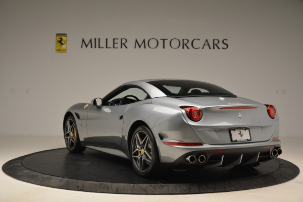 Used 2018 Ferrari California T for sale Sold at Pagani of Greenwich in Greenwich CT 06830 17