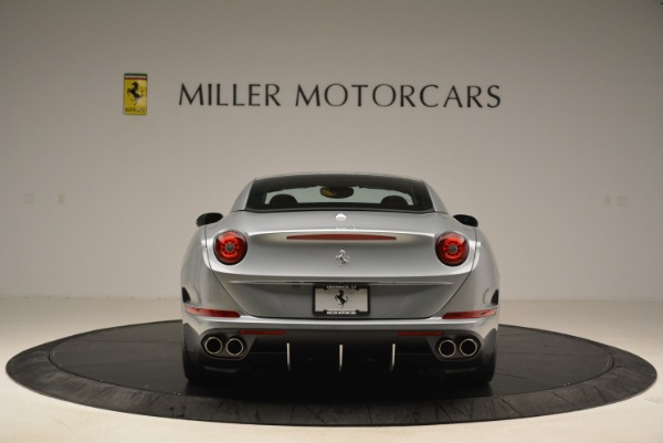 Used 2018 Ferrari California T for sale Sold at Pagani of Greenwich in Greenwich CT 06830 18