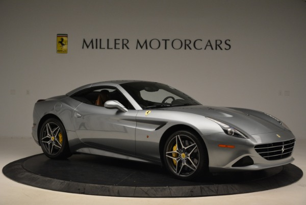 Used 2018 Ferrari California T for sale Sold at Pagani of Greenwich in Greenwich CT 06830 22