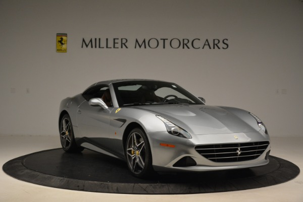 Used 2018 Ferrari California T for sale Sold at Pagani of Greenwich in Greenwich CT 06830 23