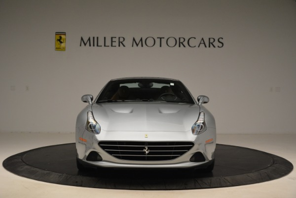 Used 2018 Ferrari California T for sale Sold at Pagani of Greenwich in Greenwich CT 06830 24