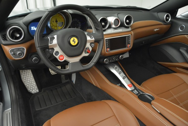Used 2018 Ferrari California T for sale Sold at Pagani of Greenwich in Greenwich CT 06830 25