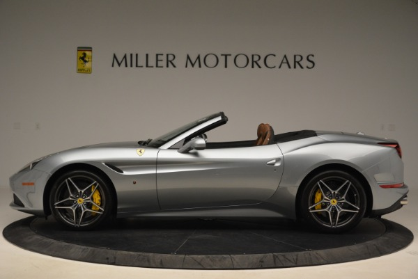 Used 2018 Ferrari California T for sale Sold at Pagani of Greenwich in Greenwich CT 06830 3
