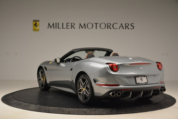 Used 2018 Ferrari California T for sale Sold at Pagani of Greenwich in Greenwich CT 06830 5