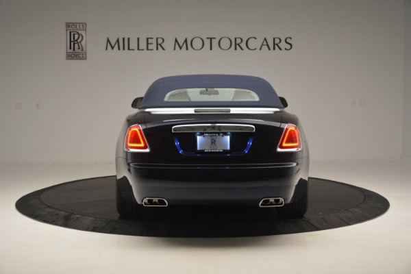New 2018 Rolls-Royce Dawn for sale Sold at Pagani of Greenwich in Greenwich CT 06830 12