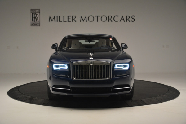 New 2018 Rolls-Royce Dawn for sale Sold at Pagani of Greenwich in Greenwich CT 06830 16