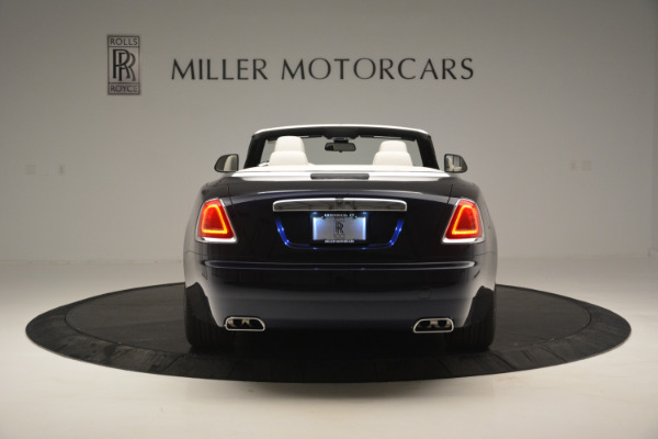 New 2018 Rolls-Royce Dawn for sale Sold at Pagani of Greenwich in Greenwich CT 06830 4