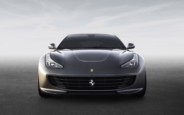 New 2020 Ferrari GTC4LUSSO for sale Call for price at Pagani of Greenwich in Greenwich CT 06830 5