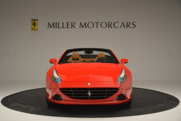 Used 2016 Ferrari California T Handling Speciale for sale Sold at Pagani of Greenwich in Greenwich CT 06830 12