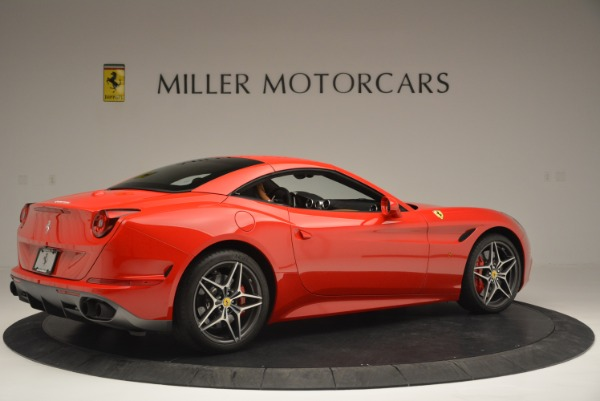 Used 2016 Ferrari California T Handling Speciale for sale Sold at Pagani of Greenwich in Greenwich CT 06830 20