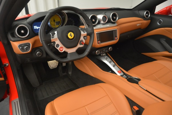 Used 2016 Ferrari California T Handling Speciale for sale Sold at Pagani of Greenwich in Greenwich CT 06830 25