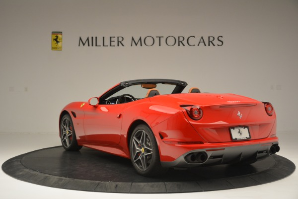 Used 2016 Ferrari California T Handling Speciale for sale Sold at Pagani of Greenwich in Greenwich CT 06830 5