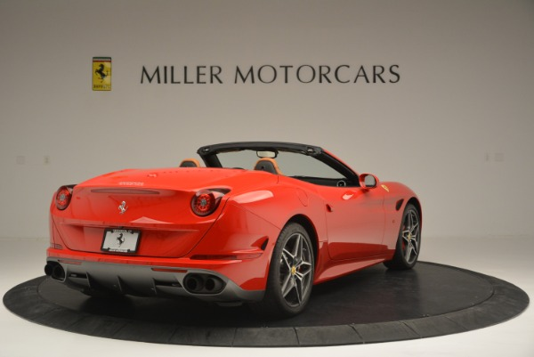 Used 2016 Ferrari California T Handling Speciale for sale Sold at Pagani of Greenwich in Greenwich CT 06830 7