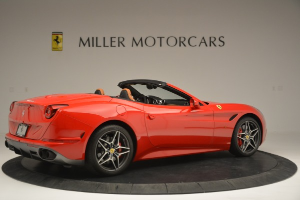 Used 2016 Ferrari California T Handling Speciale for sale Sold at Pagani of Greenwich in Greenwich CT 06830 8