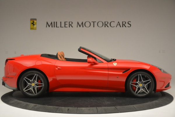 Used 2016 Ferrari California T Handling Speciale for sale Sold at Pagani of Greenwich in Greenwich CT 06830 9