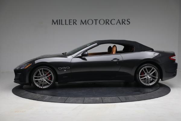 Used 2018 Maserati GranTurismo Sport for sale Call for price at Pagani of Greenwich in Greenwich CT 06830 16