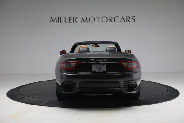 Used 2018 Maserati GranTurismo Sport for sale Call for price at Pagani of Greenwich in Greenwich CT 06830 6