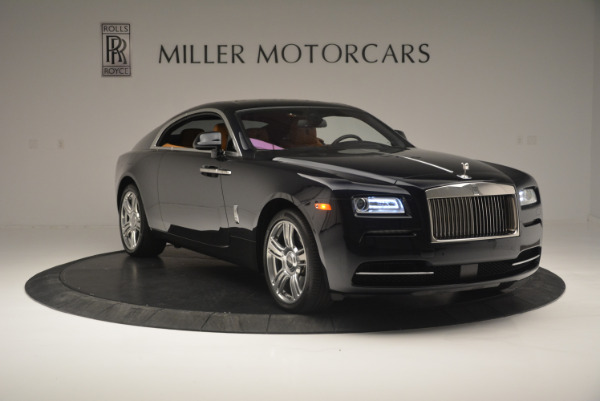 Used 2014 Rolls-Royce Wraith for sale Sold at Pagani of Greenwich in Greenwich CT 06830 11