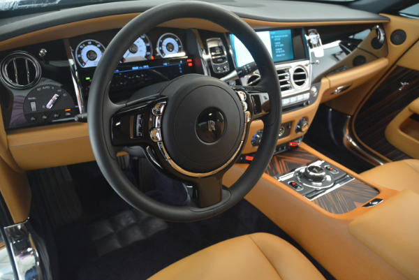 Used 2014 Rolls-Royce Wraith for sale Sold at Pagani of Greenwich in Greenwich CT 06830 20