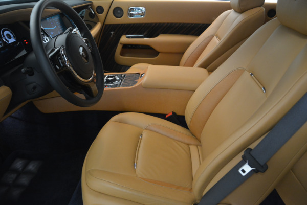 Used 2014 Rolls-Royce Wraith for sale Sold at Pagani of Greenwich in Greenwich CT 06830 21