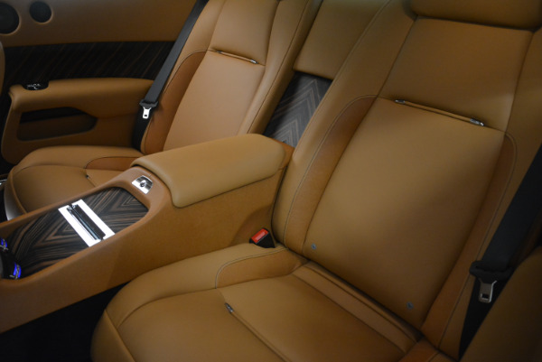 Used 2014 Rolls-Royce Wraith for sale Sold at Pagani of Greenwich in Greenwich CT 06830 25