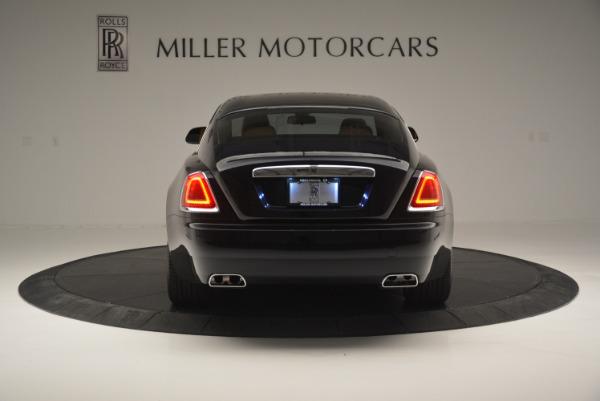 Used 2014 Rolls-Royce Wraith for sale Sold at Pagani of Greenwich in Greenwich CT 06830 6