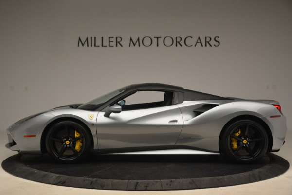 Used 2018 Ferrari 488 Spider for sale $269,900 at Pagani of Greenwich in Greenwich CT 06830 15